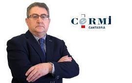 Ignacio Fernández, presidente de CERMI Cantabria