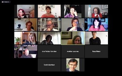 XV reunión ordinaria del Patronato de la Fundación CERMI Mujeres