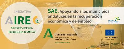 Imagen de la Junta de Andalucía del Plan Aire