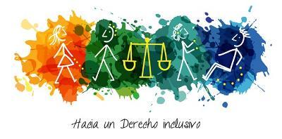 Ilustración del I Congreso Nacional de Derecho de la Discapacidad