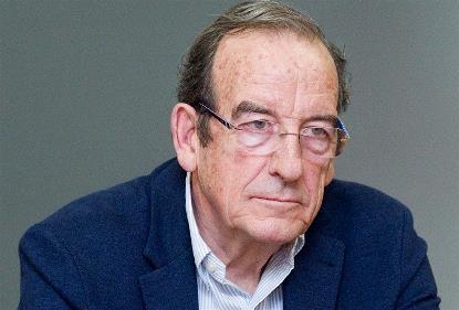 Paulino Azúa, Delegado del CERMI de Cooperación e Innovación Asociativas