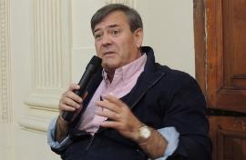 Juan Carlos Iturri, nuevo Patrono de la Fundación Derecho y Discapacidad
