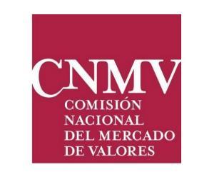 CNMV (Comisión Nacional del MErcado de Valores)