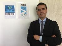 Francisco Trigueros, presidente de Fasocide