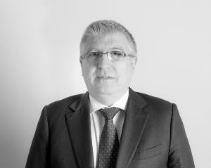 José Pérez Tirado, abogado, representante Asociaciones de Víctimas