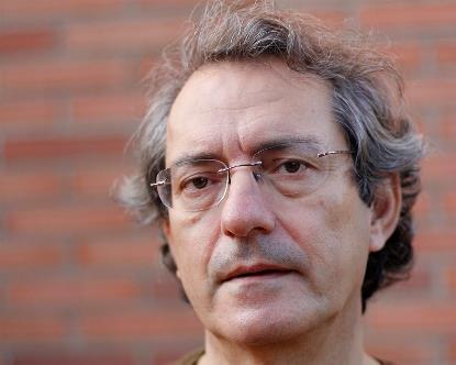 Fernando Broncano, filósofo y ensayista