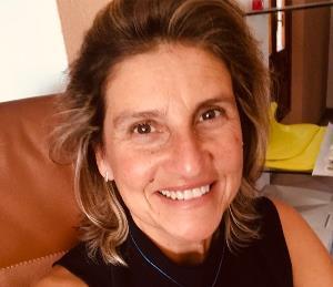 Mª Eugenia Torres Costas, autora del libro 'La capacidad jurídica a la luz del art. 12 CDPD'