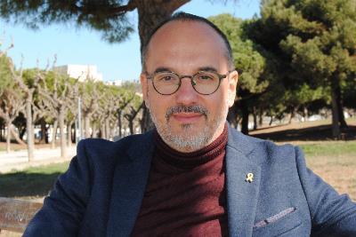Carles Campuzano, presidente de Dincat.