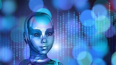 Imagen que simboliza la inteligencia artificial