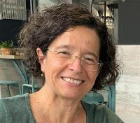 Lourdes Gómez, persona sorda, maestra y especialista en A.L. (Audición y Lenguaje)