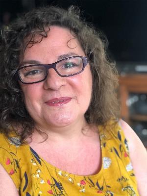 Marta Val, licenciada en psicología clínica