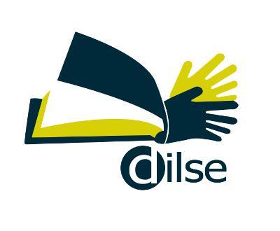 Logo del Dilse.