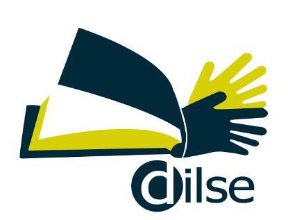 Logo del Diccionario Dilse.