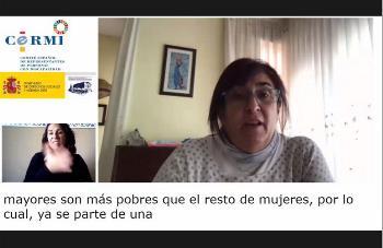 Mayte Gallego.