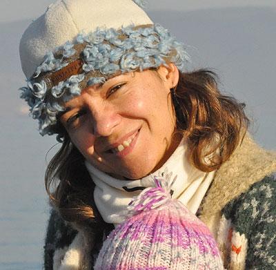 Leonor Lidón