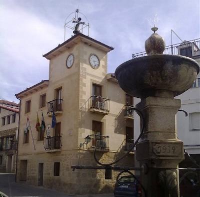 Imagen de Eljas (Cáceres)