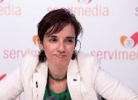 Pilar Villarino, patrona Secretaria de la Fundación CERMI Mujeres
