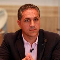Juan Antonio Ledesma, presidente de la comisión de Medios e Imagen Social de la Discapacidad del CERMI