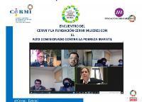 """El CERMI traslada al Alto Comisionado contra la Pobreza Infantil su preocupación por el riesgo de que el IMV """"desdibuje"""" prestaciones sociales ya existentes en la discapacidad"""