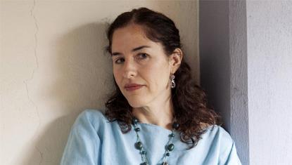 Guadalupe Nettel, escritora