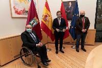 El CERMI premia al Ayuntamiento de Madrid por su compromiso con la inclusión de las personas con discapacidad