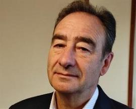 Luciano Fernández, presidente de CERMI Galicia