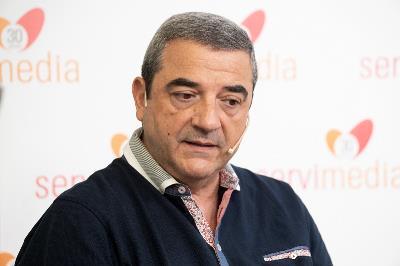 José Antonio Romero, presidente de la Mesa del Tercer Sector de Castilla-La Mancha