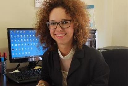 Marta Castillo, nueva presidenta de CERMI Andalucía