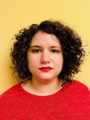Sofía Mediavilla, de Autismo España y Patrona de la Fundación CERMI Mujeres