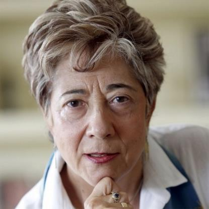 Araceli Mangas Martín, catedrática y especializada en derecho internacional y europeo
