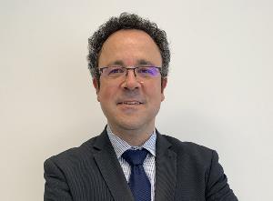 Jesús García Lorente, director General de la Confederación Autismo España