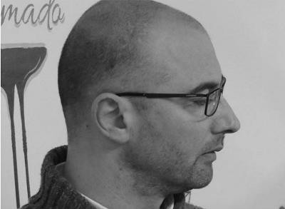 Arturo Borra, poeta