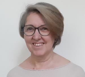 Carmen Agüera, médica especialista en Medicina Familiar y Comunitaria y adjunta a la Unidad de Urgencias del Hospital Costa del Sol
