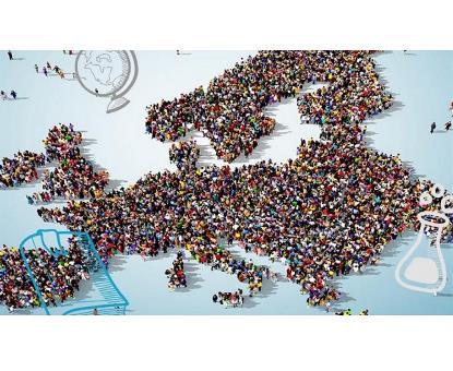 Imagen de la web oficial de Erasmus+