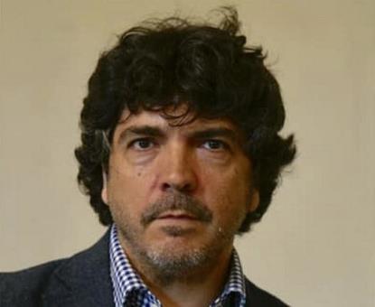 Mario Garcés, político y escritor
