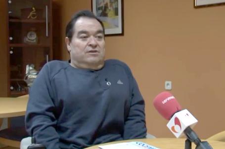 Gabriel Cano, parapléjico