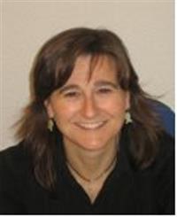Mª Luisa Arenas, presidenta de la AESE (Asociación Española de Empleo con Apoyo)