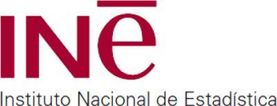 Logo del INE.