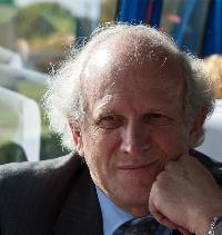 Carlos Malamud, historiador