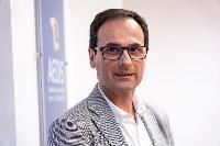 Bernabé Blanco Lara, presidente de la Asociación Empresarial para la Discapacidad (Aedis)