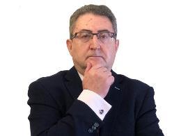 Ignacio Fernández Allende, presidente de CERMI Cantabria