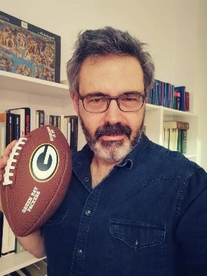 Luis Miguel Fuentes, periodista