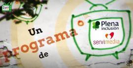 Planeta Fácil TV, un programa de Plena inclusión y Servimedia