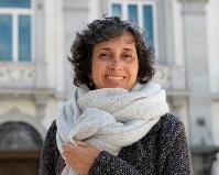 María José Alonso Parreño, abogada especialista en Derecho de la Discapacidad. Doctora en Derecho
