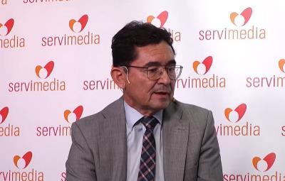 José Antonio Martín Rodríguez, director gerente de Fundación Bequal