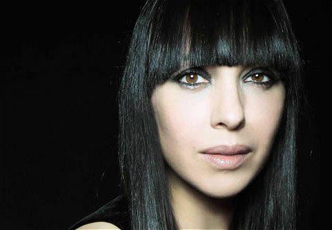 Teresa Salgueiro, músico y cantante