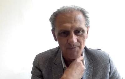 José Manuel González Huesa, director de cermi.es y director general de Servimedia