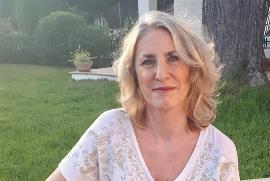 Esperanza Alcaín, directora del III Congreso Nacional de Derecho de la Discapacidad