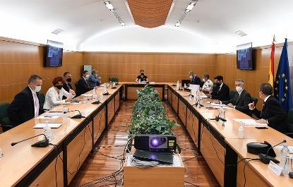 IV Reunión de la Comisión de Seguimiento del Plan de Acción de Lucha contra los Delitos de Odio