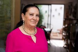 Isabel Bayonas, fue vicepresidenta –por Fespau-, comisionada de Asuntos Internacionales y comisionada de Familias del CERMI